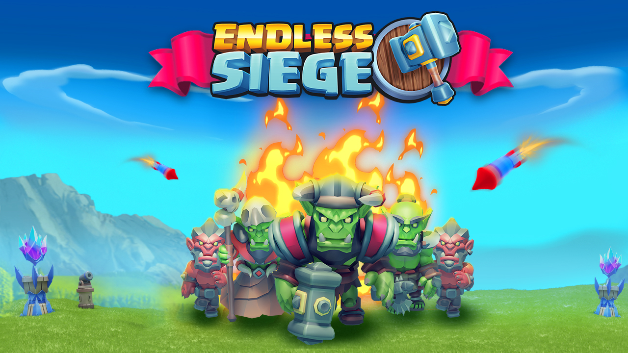 Image Infinite Siege