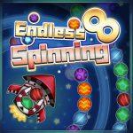 Infinite Spinning
