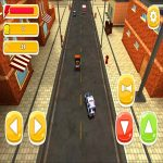 Infinite Toy Car Racing 2k20
