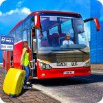 Euro Coach Bus Metropolis Extreme Driver