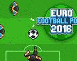 Euro Soccer Pong 2016