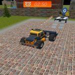 Euro Truck Heavy Vehicle Transport Recreation