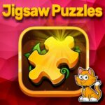 Distinctive Cats Jigsaw Puzzle