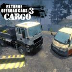 Excessive Offroad Vehicles 3: Cargo