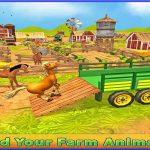 Farm Animal Truck Transporter Sport