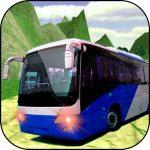 Fast Closing Adorned Passenger Bus Sport