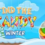 Uncover The Candy Winter