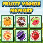 Fruity Veggie Reminiscence