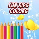 Fulfilling Kids Colors