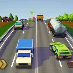 Furious Freeway Road Automotive Recreation