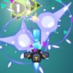 Galaxy Assault Virus Shooter