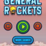 Widespread Rockets