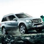 GL Luxuxy Offroad Autos Puzzle