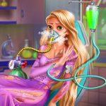 Goldie Accident ER