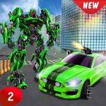 Grand Robotic Automotive Rework 3D Sport