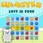 Hamster Misplaced In Meals