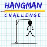 Hangman Downside
