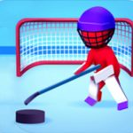 Blissful Hockey!