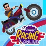 Glad Racing On-line