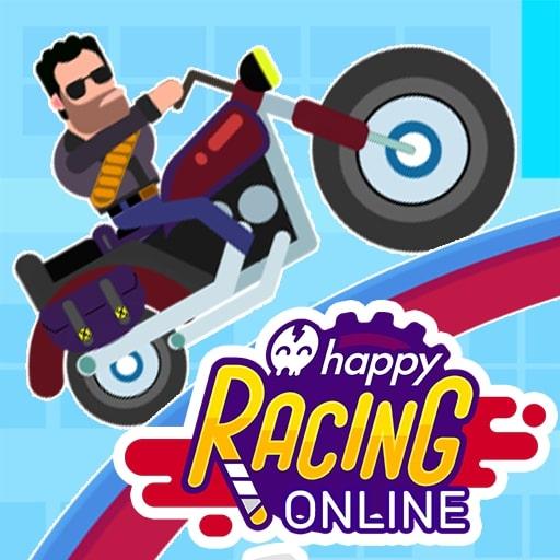 Image Glad Racing On-line