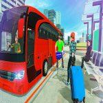 Heavy Metropolis Coach Bus Simulator Recreation 2k20