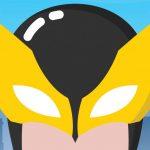 Hero Masks Memory