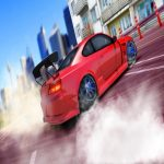 Extreme Tempo Fast Automotive : Drift & Drag Racing recreation