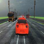 Freeway Automotive Racer