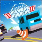 Freeway Robbers