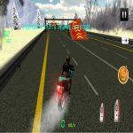 Freeway Speedy Bike Racer : Freeway Stunt Bike Rider