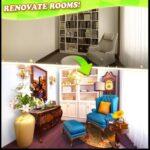 Residence Makeover Hidden Object