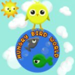 Hungry Fowl World