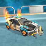 Not doable Cars Punk Stunt