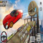 Unimaginable Metropolis Car Stunt : Car Racing 2020