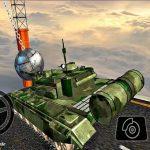 Unimaginable US Navy Tank Driving Recreation