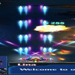 Infinity Battle Galaxy Home Shooter Recreation 2D