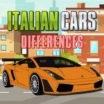 Italian Vehicles Variations