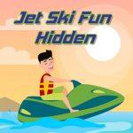 Jet Ski Pleasant Hidden