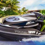 Jet Ski Racing Video video games: Water Boat mania