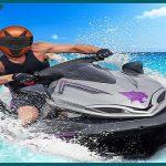 JetSky Vitality Boat Stunts Water Racing Recreation