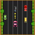 Jungle Freeway Escape