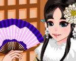Kimono Cutie Costume Up