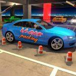 LA Automotive Parking