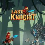 Closing Knight