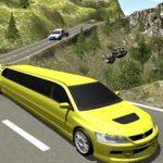 Limo Metropolis Drive 2020