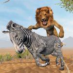 Lion King Simulator: Wildlife Animal Trying