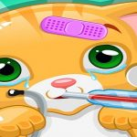 Little Cat Doctor Pet Vet Sport