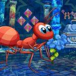 Fairly Ant Escape
