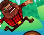 Lumber Runner