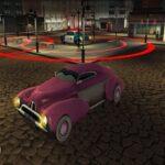 Mafia Driver Car Simulator